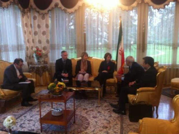 Négociations de Genève sur le nucléaire iranien : elles ont duré 10 minutes et…