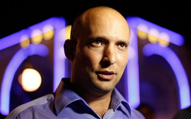Vidéo – Bennett sur CNN: «je refuse le terme de territoires occupés»