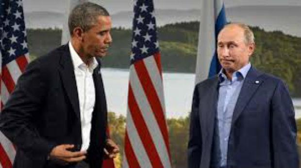 Obama ne comprend pas qui est Poutine