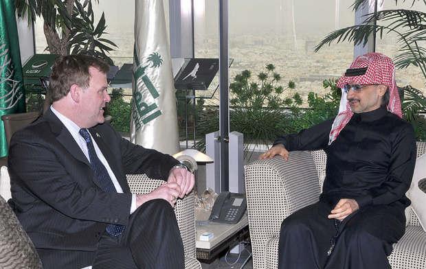 L'Arabie saoudite, les Arabes et les musulmans sunnites approuvent une attaque israélienne contre l'Iran