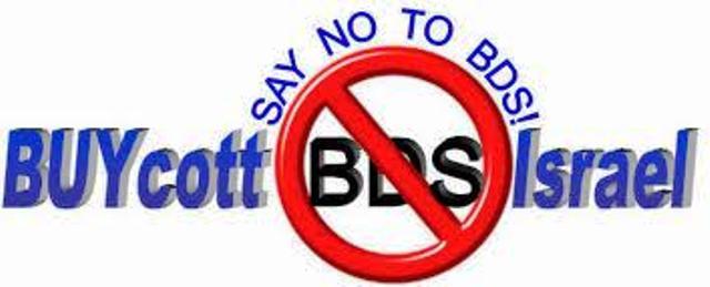BDS est un ECHEC et le boycott des universitaires israéliens est massivement rejeté par les grandes universités américaines.