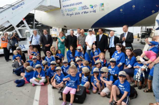 Jérusalem s'apprête à approuver un programme pour l'Aliyah de milliers de juifs de France en Eretz Israël