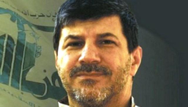 Un Vétéran du Hezbollah assassiné et c'est Israël que l'on pointe du doigt.