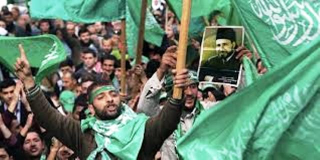Des négociations à haut risque ? Les salafistes – jihadistes le doigt sur la gachette : a-t-on suggéré à Abbas de prendre une Assurance décès?