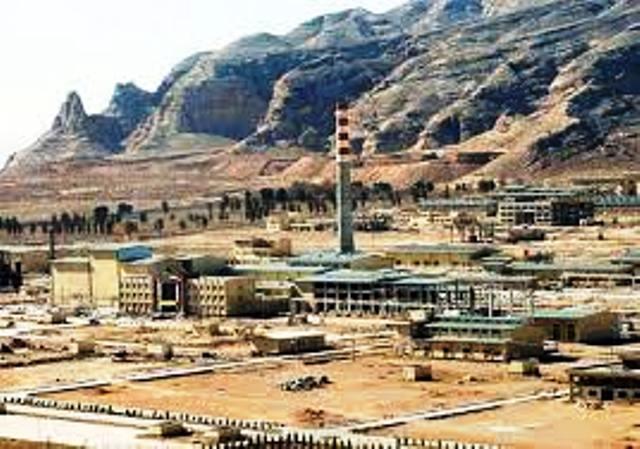 L'Iran accélère le déploiement de sa technologie d'enrichissement de l'uranium