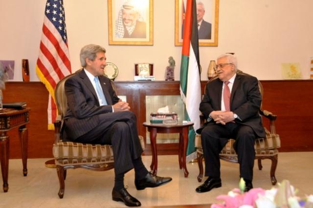 Négociations : Le Front du refus rejette tout accord. Pourquoi John Kerry n'écoute-t-il pas ce que les radicaux disent en arabe ?