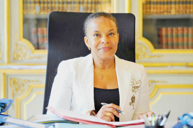 Europe Israël: Lettre ouverte à Madame la Ministre de la Justice Christine Taubira