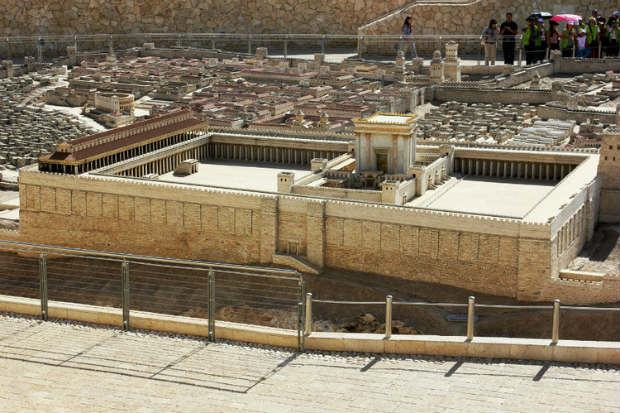 L'Arabie Saoudite menace Jérusalem d'une guerre de religion si les Juifs prient sur le Mont du Temple