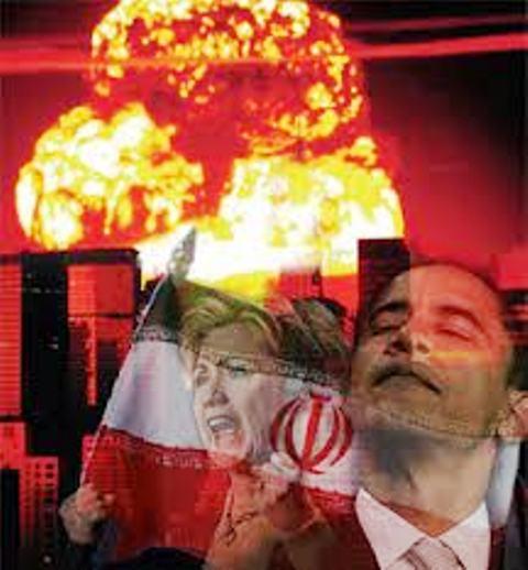 La soif de pouvoir contre l'épuisement de l'Occident. Les errements de l'administration Obama.