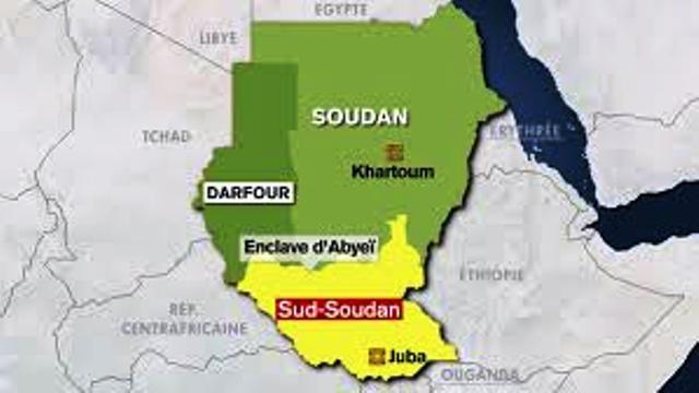 Darfour: pour un Soudan libre et démocratique. Par Richard Rossin