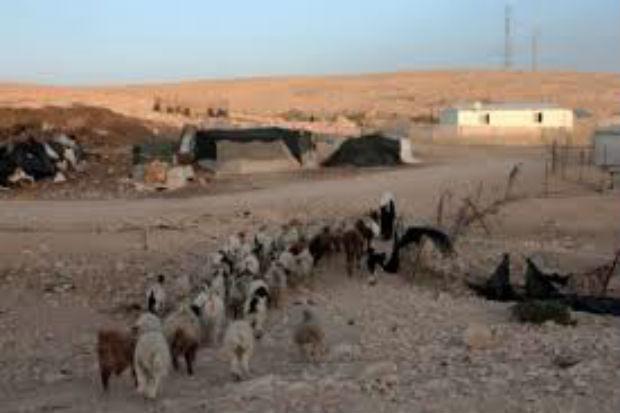 Le faux problème des bédouins en Israël : une controverse artificielle, par Gil Kessary