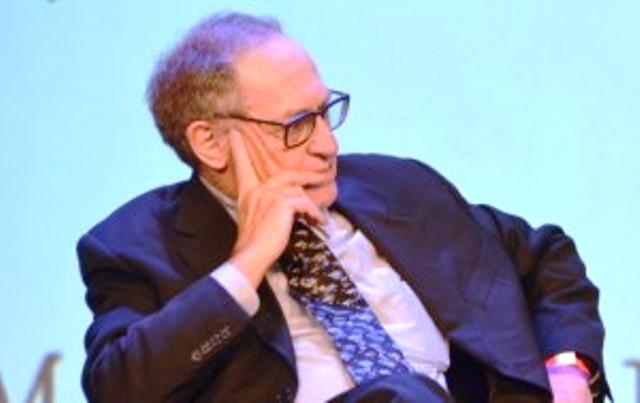Alan Dershowitz, avocat et ami de Barack Obama,  doute de sa promesse d'empêcher l'Iran d'acquérir l'arme nucléaire