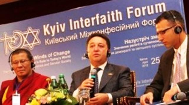 Les juifs ukrainiens craignent pour leur sécurité : la communauté juive en état d'alerte