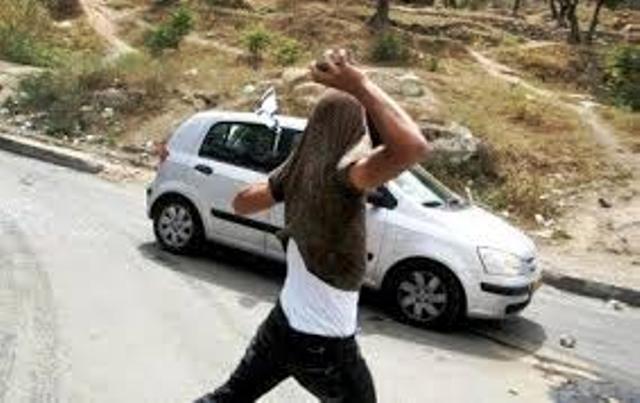 Lapidations de véhicules: Le fils d'un haut responsable du Hamas impliqué dans le dernier attentat de Jérusalem.