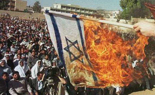 """Einat Wilf : """"le refus farouche des Palestiniens est la principale cause de ce conflit"""""""