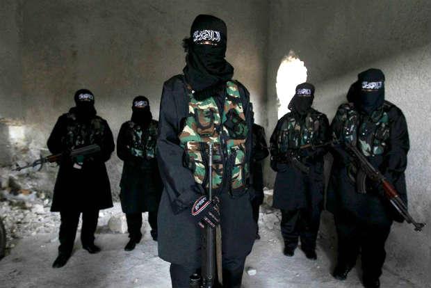 4000 djihadistes d'Al-Qaïda en Syrie ont des passeports français, belges et allemands