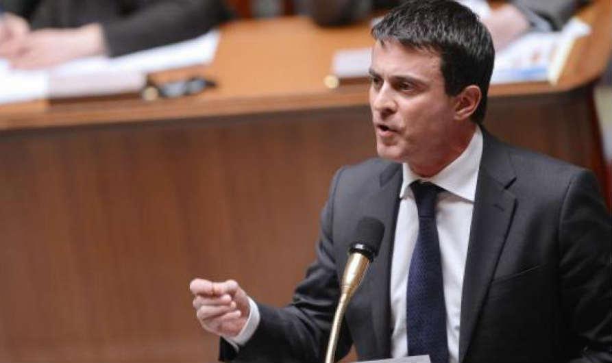Menaces islamistes: Pas de «Patriot act» mais un coup de «tournevis» sécuritaire annonce Valls. Du bricolage face aux dizaines de milliers de sympathisants islamistes…