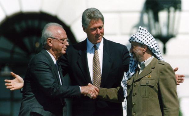 Scandale : Faisant fi des accords d'Oslo, l'UE s'apprête à déposséder Israël de ses terres