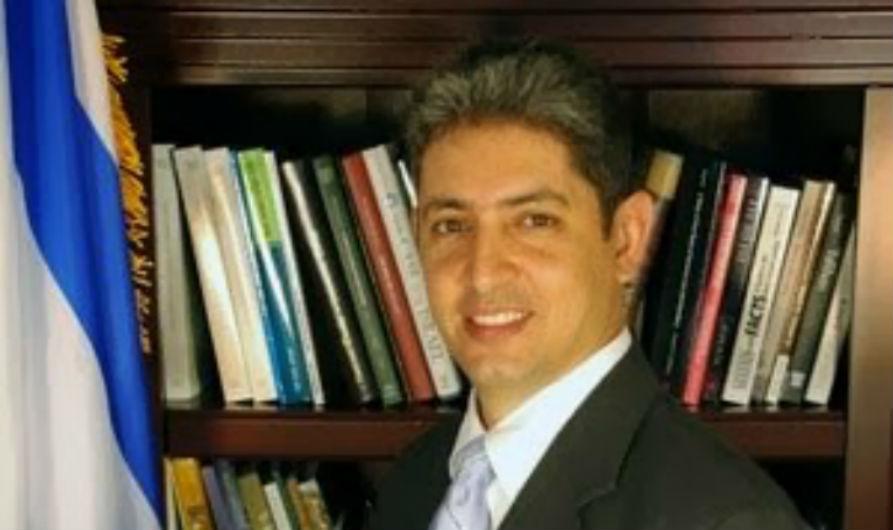 Un poète druze, ambassadeur d'Israël au Brésil