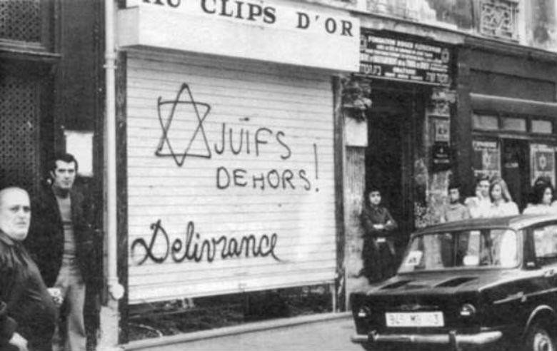 Face à la montée de l'antisémitisme, 38% des Juifs d'Europe envisagent de partir