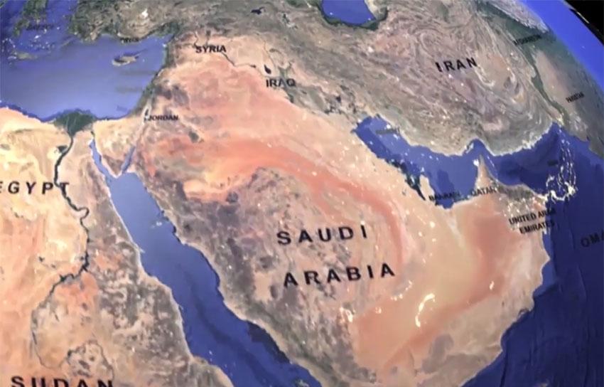 Des intellectuels de 15 pays arabes se réunissent et réclament une relation apaisée avec Israel
