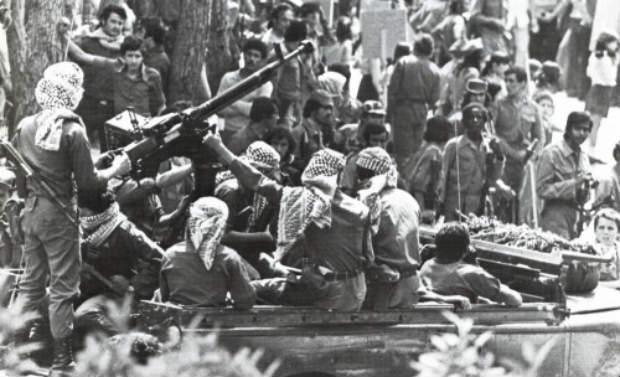 Il y a 32 ans – Massacre de Sabra et Chatila