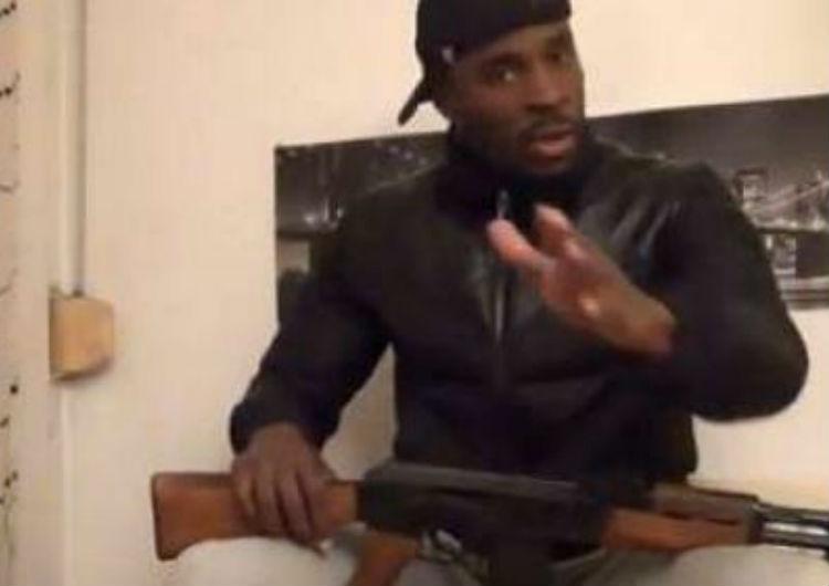Sarcelles : Le rappeur antisémite Coco Tkt en cavale rattrapé par la police