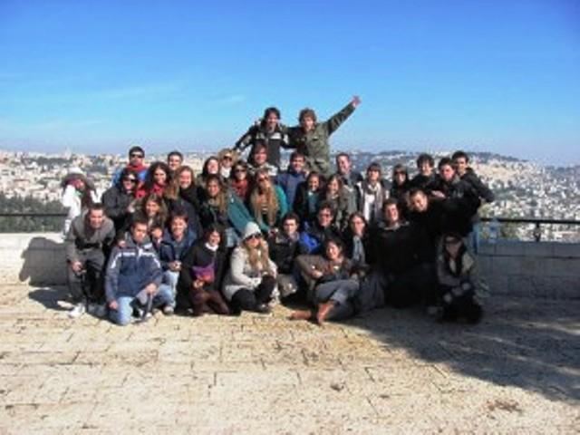 La Fondation Taglit – Birthright finance davantage de séjours en Israël pour de jeunes adultes français
