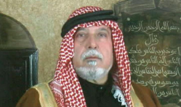 Cheikh Ahmed Adwan: « La Palestine ? Même dans le Coran ce n'est pas un pays ! »