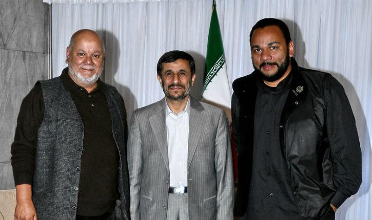 Dossier: Affaire dieudonné,  la clé iranienne