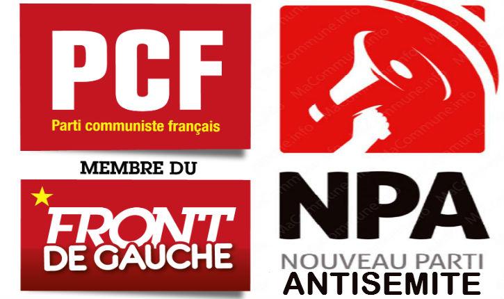 A Toulouse, les antifascistes se conduisent en petits fascistes