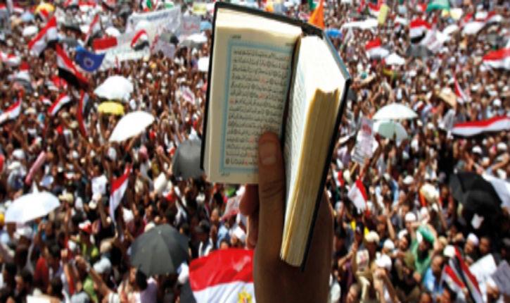 La chute du monde islamique – interview, le Moyen-Orient en crise