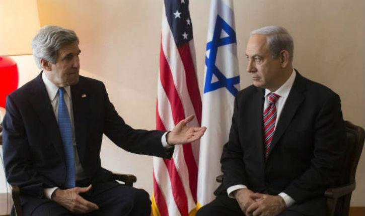 Kerry : Plan B – déposséder Israël de ses terres et nettoyage ethnique en faveur des arabes