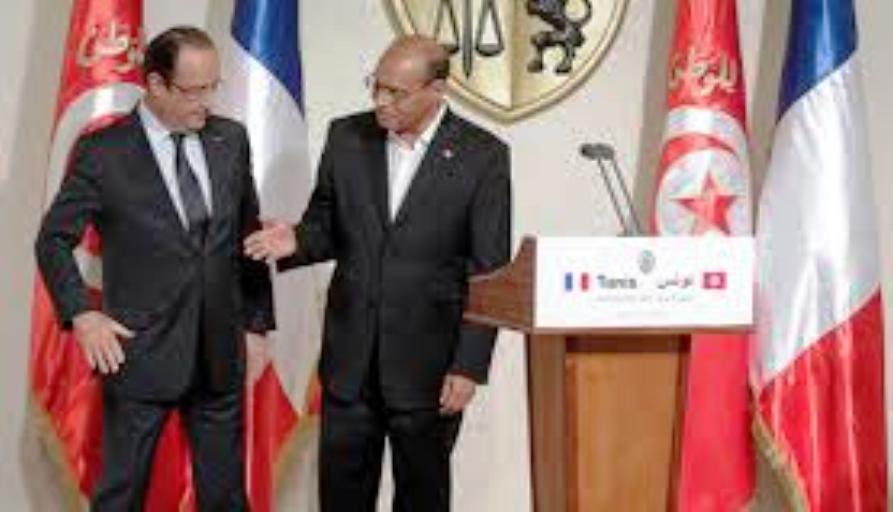 Mise en garde : Que cherche Moncef Marzouki ? L'ouverture des frontières et la somalisation de la Tunisie ?