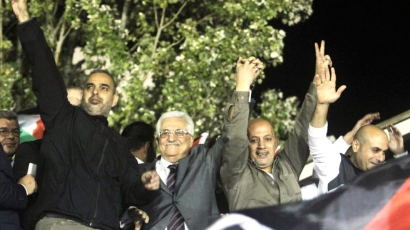 Un terroriste planifie une attaque afin d'être emprisonné et  recevoir un salaire de l'Autorité Palestinienne