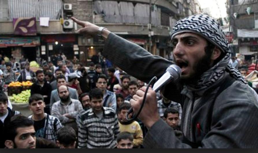Ces crimes de guerre commis en coulisse par les arabes contre les Palestiniens