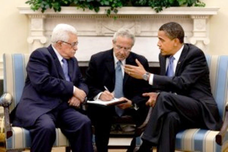 «Nous ne voulons pas d'un Etat Palestinien. Nous voulons juste vivre bien»