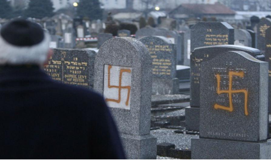 L'antisémitisme comme ennemi politique