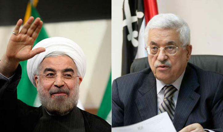 L'axe Téhéran-Ramallah: l'ennemi de mon ennemi est mon ami