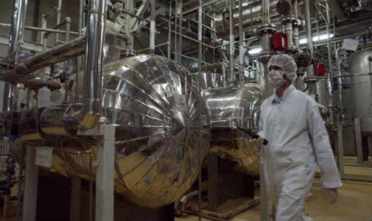 L'Iran en mesure de construire et de livrer des armes nucléaires