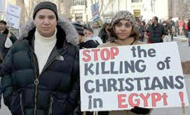 Le Djihad islamiste syrien se propage en Egypte