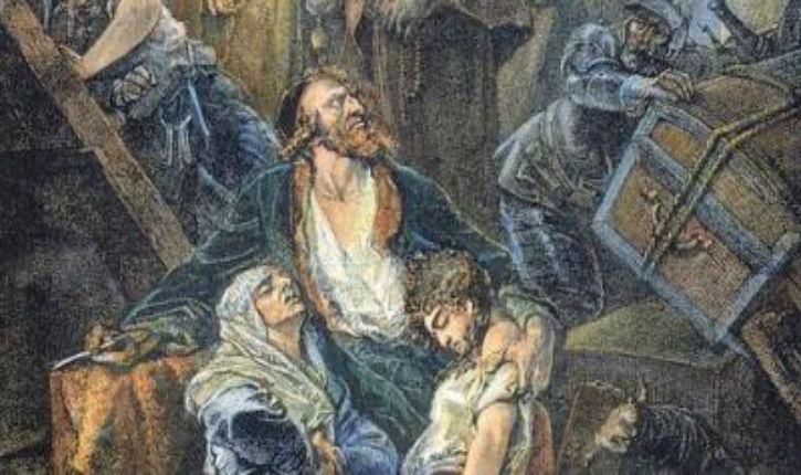 En Espagne, une «loi du retour» pour les juifs séfarades ?