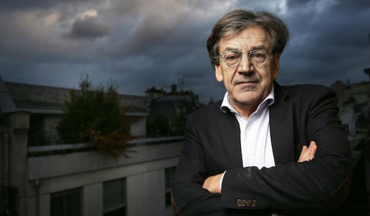 Alain Finkielkraut: Je n'aime pas ce que devient la France.