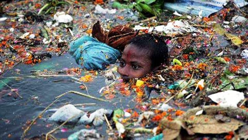 Israël aide l'Inde à décontaminer ses zones marécageuses polluées