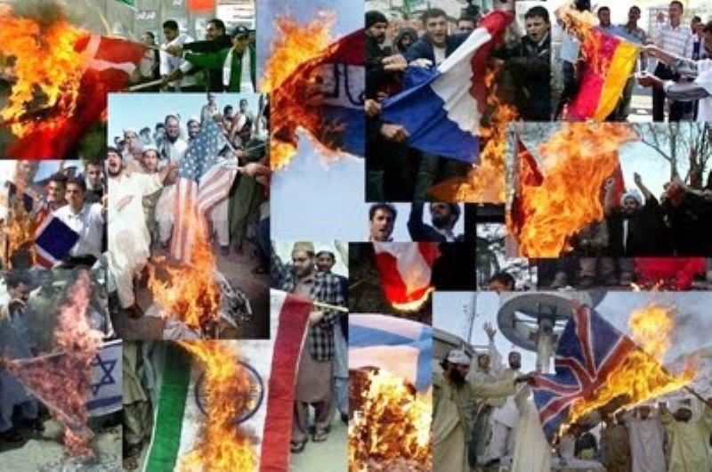 Les islamistes et leur haine d'Israël. Par Salem Ben Ammar