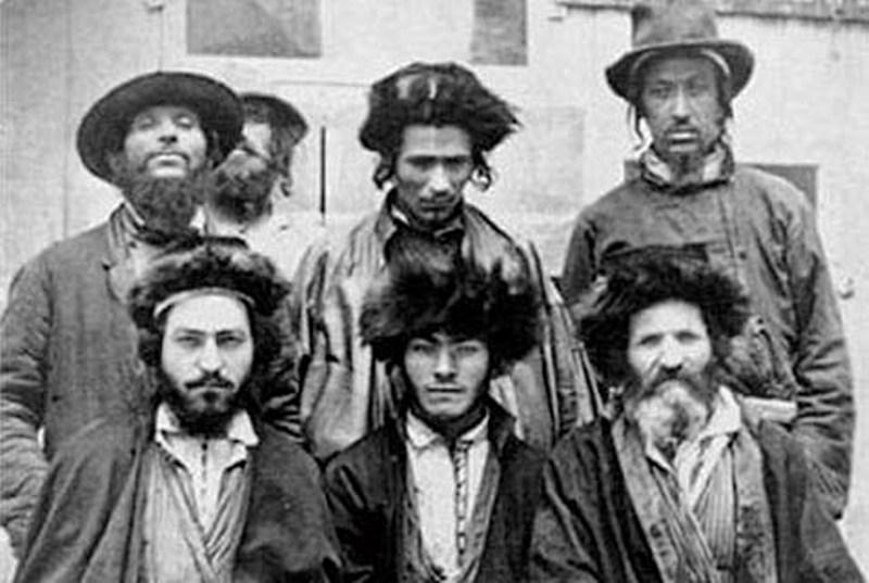 A tous les BDS et autres antisionistes, négationistes : Désolés, les ashkénazes ne sont pas d'origine khazar.!!
