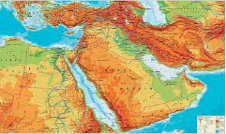 West Bank, ça veut dire quoi ?