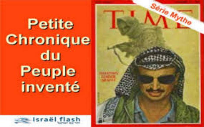 Vidéo/exclusif : 50 ans de magouilles entre les terroristes de l'OLP et les USA
