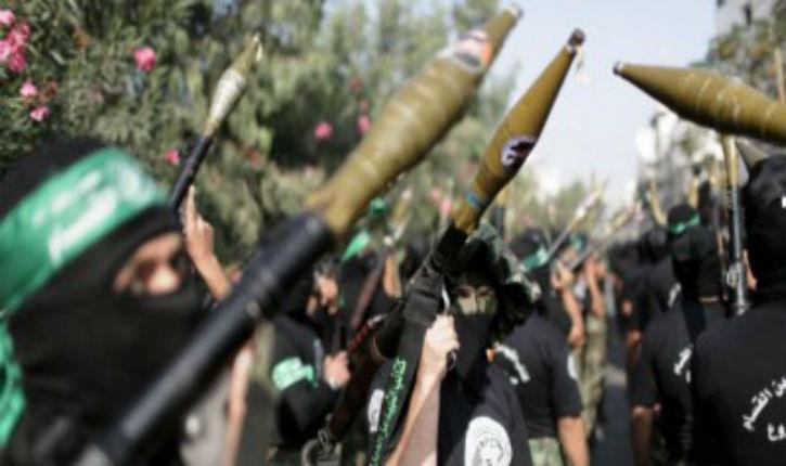 Gaza : Le Hamas menace Israël de «6 mois de roquettes» (Vidéo)
