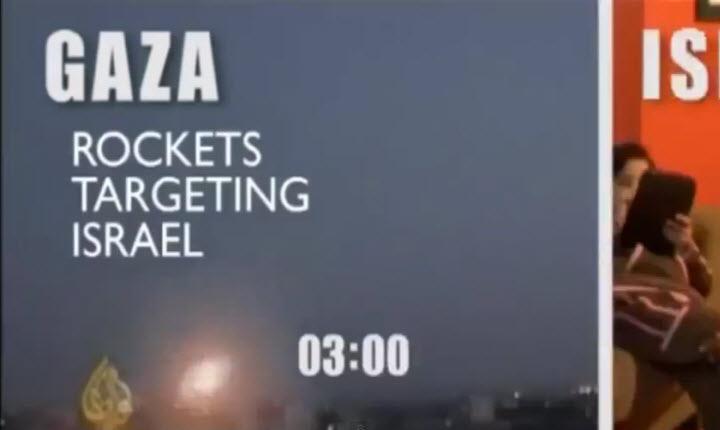 Vidéo: une pluie de roquettes tombent sur le Sud d'Israël, les civils n'ont que 15 secondes pour se mettre à l'abri ! Partagez avec eux ces 15 secondes…